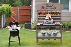 Shabby-Chic-Farmers-Market-Birthday-Party-via-Karas-Party-Ideas-KarasPartyIdeas.com34.jpg (700×467)