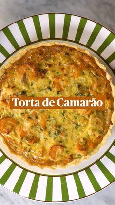 Shellfish Recipes, Shrimp Recipes, Good Food, Yummy Food, Tasty, Salty Foods, Portuguese Recipes, Perfect Food, Cooking Recipes