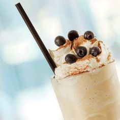 9 Frozen Treats to Beat the Heat (smoothies, sorbets and granitas!)