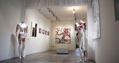 Estúdio e Galeria Teix. #curitiba