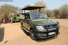 For animal lovers there is nothing better than safari or gamedrive in the KrugerNationalPark Kruger National Park, National Parks, 4x4, Safari, Monster Trucks, Seychelles, Vehicles, Lovers, Animals