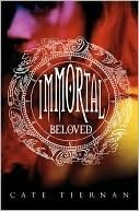 Immortal Beloved (Immortal Beloved #1)  by Cate Tiernan