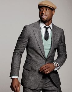 dwyane wade style fashion #Athletefashion *Get paid for your sports passion at www.sportsblog.com