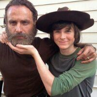 carl and enid - Google Search