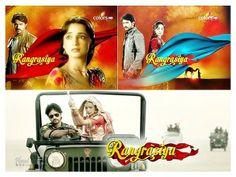 rangrasiya 4th july 2014 written update