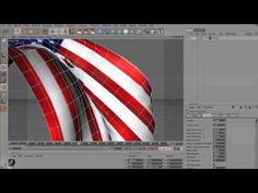 Cinema 4D Cloth Tutorial