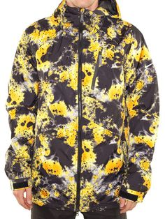 competitive price many styles buy best 8 Best Men's Snowboad Jackets images | Jackets, Soccer ...