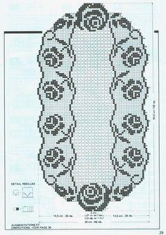 esquema carpeta rosas
