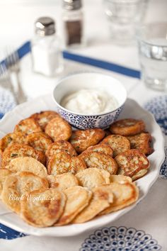 Greek Vegetarian: Th