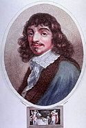 """Cogito ergo sum[a] is a Latin philosophical proposition by René Descartes usually translated into English as """"I think, therefore I am"""". The phrase originally appeared in French as je pense, donc je suis in his Discourse on the Method, so as to reach a wider audience than Latin would have allowed.[1] It appeared in Latin in his later Principles of Philosophy. As Descartes explained, We cannot doubt of our existence while we doubt. A fuller form, dubito, ergo cogito, ergo sum (""""I doubt, the"""