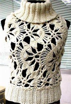 вязание на вилке платье - Поиск в Google
