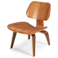 Charles & Ray Eames LCW