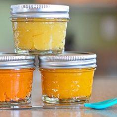 Homemade Baby Food: Mom's Favorite Purees