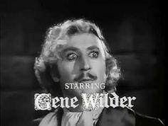 Gene Wilder...