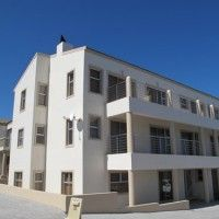 Nostos at Calypso Manor in Langebaan on the West Coast offers luxury self-catering accommodation with 6 bedrooms sleeps 12. Close to Mykanos and 30 metres from beautiful beaches.