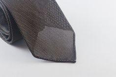 Brown-Sage Grenadine (Fina weave)