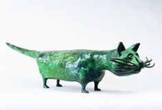 Catsparella: $60k Bronze Cat Sculpture Sparks Kitty-Sized Controversy