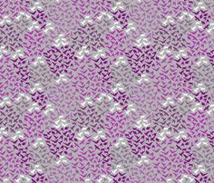 Song of the Mountain by pamelachi, click to purchase fabric