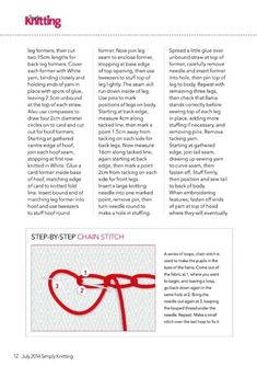 Lamma---Alan Dart : 네이버 블로그 Knitting Stitches, Knitting Patterns, Alan Dart, Blush On Cheeks, Simply Knitting, Knitting Magazine, No Name, Knitted Dolls, Free Pattern