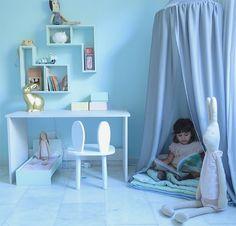 118 mejores imágenes de Cuartos para niñas   Child room, Playroom y ...