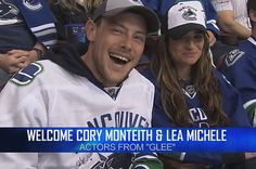 Here's How Lea Michele Honored Cory Monteith At The Teen Choice Awards