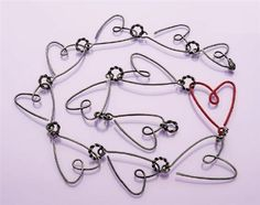 10 Lessons in Wire Jewelry Making Plus a Quiz: Are You a Wire Wizard or a Wire Wimp?