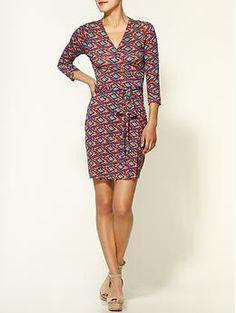 Ark & Co. Shirt Dress   Piperlime