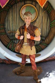 costume fairy boy Terence - Buscar con Google