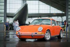 Porsche / photo by Rob