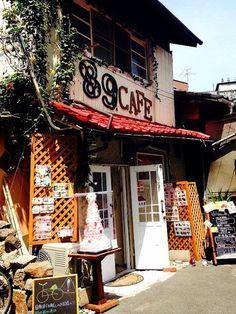 レトロな町並み散策へ☆注目スポット大阪中崎町の隠れ家カフェ11選 | キナリノ