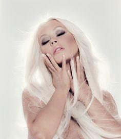 Christina Aguilera / Enrique Badulescu 2012