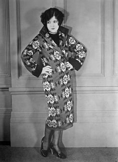 1920s Fashion: Marie Prevost, | Coco Chanel,Marlene Dietrich And More Style Icons Of The Era (PHOTOS) -