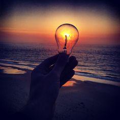 Ecological light...