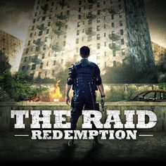 Info Again: The Raid Redemption HDRip 720p Download