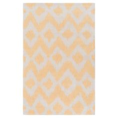 Tierra Kid S Rug 2 X3 Er Surya Yellow