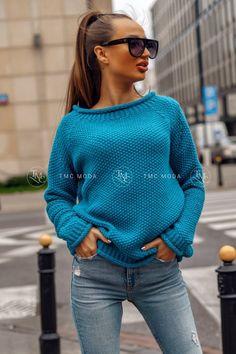 módny eshop s najnovšími trendami Blues, Pullover, Sweaters, Life, Fashion, Moda, Fashion Styles, Sweater, Fashion Illustrations