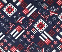Bear Paw Quilt Co.