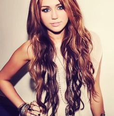 Miley Cyrus used to be my role model, my inspiration but not anymore!