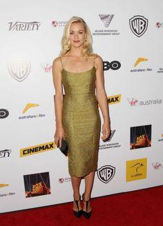 Yvonne Strahovski - 2nd Annual Australians in Film Awards Gala in Beverly Hills