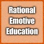 Rational Emotive Education (REE)