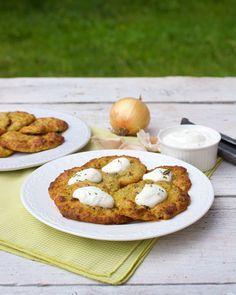 placky2 Lunch Recipes, Great Recipes, Cooking Recipes, Healthy Recipes, Zucchini Corn Recipe, Slovak Recipes, Healthy Food Alternatives, Good Food, Yummy Food