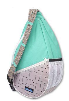 Patagonia One Shoulder Bag 3
