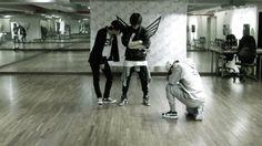 [150401 Dance Cover] [ON Air 탑독(ToppDogg)] #온탑 #34] so cute