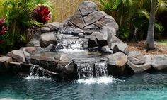 WaterF3 - RockMolds.com