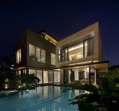 Travertine Dream House,© Jeremy San