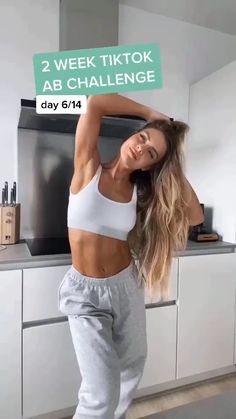 Fitness Workouts, Gym Workout Videos, Gym Workout For Beginners, Fitness Workout For Women, Fitness Goals, Fitness Motivation, Abs Workout Routines, Fast Ab Workouts, At Home Workouts For Women