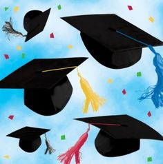 graduation party ideas~~not food & decorations~~lil bit of everything!
