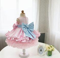 Newborn TutuFlower Girl Dress TutuNewborn Girl por PLdress en Etsy