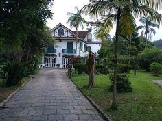 Casa no Alto, Teresópolis.