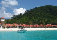 Experience living in Phuket Thailand
